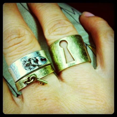 Jewelmint Yves Rings