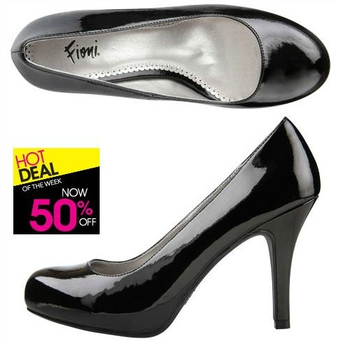 e69ec0b566129 Hot deal alert! Payless Shoes Pumps | My Dressy Ways
