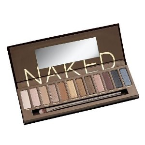 urban decay naked palette, giveaway